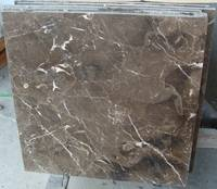 Classic Brown Marble, Chinese Emperador Brown