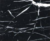 Black Marquina Marble, Chinese Black Marble