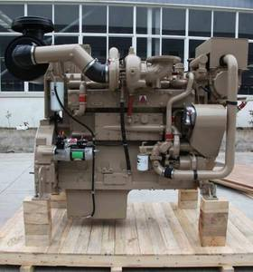 Wholesale marine diesel engine: K19-M600-TA 600HP Marine Propulsion Diesel Engine