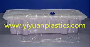 Wholesale Kitchen Knives & Knife Sets: Hot Selling Plastic Disposable Box for Cling Film Aluminum Foil