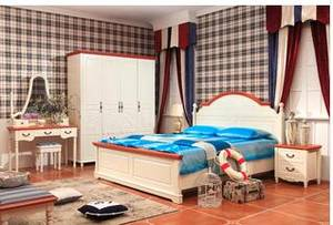 Wholesale furniture: Modern Fashion Furniture Space-saving No Folding Platform Single Bed with Storage
