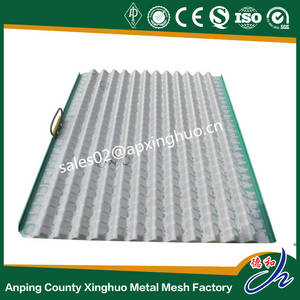 Wholesale Other Wire Mesh: 626 Series Oil Vibrating Screen