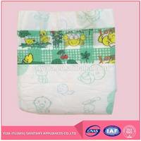 Hot Sell Pampers China Manufacturer Baby Diapers