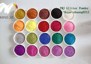 Wholesale glitter powder: Glitter Powder, Flash Powder, Shimmer Powder