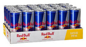 Wholesale energy drinks 250ml red: Austrian Energy Drink 250 Ml Red/Blue/Silver