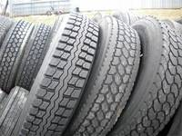 Used Truck Tires and Casin Truck Tires