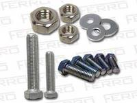 High Strength Stainless Steel Hex Nut, Nylon Lock Nut