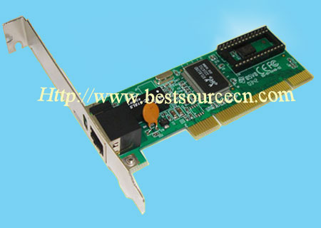 Ethernet  Cards on Rtl8139d 10 100m Ethernet Pci Lan Card