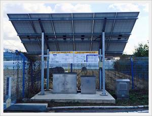 Wholesale emission test equipment: Photovoltaic Cathodic Protection System
