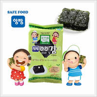 Enfant Ho-Ho Tasty Seaweed