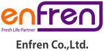 Enfren Co., Ltd. Company Logo