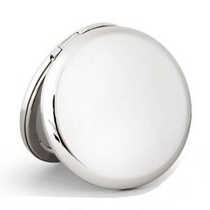 Wholesale baths: Simple Folding Gift Mirror