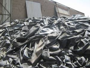 Wholesale truck: Butyl Inner Tube Scrap