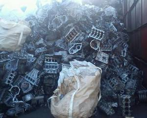 Wholesale for cars: Aluminum Engine Block Scrap