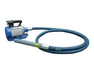 Wholesale gasoline engine hydraulic pump: Vibrating Rod