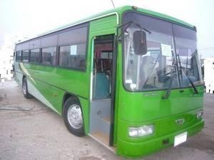Wholesale City Bus: Used daewoo bus  +daewoo+hyundai+kia,Daewoo Bs 106