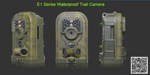 Wholesale CCTV Camera: IR Motion Activate Surveillance Camera