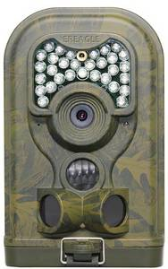 Wholesale CCTV Products: Military Waterproof IP 58 Surveillance Camera