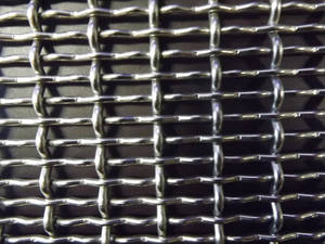 Wholesale aluminum mesh facade: Stainless Steel Architectural Mesh