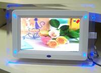Sell 7 inch digital photo frame,digital picture frame,digital ablum