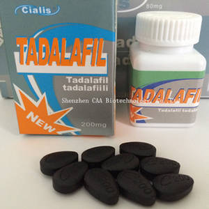 Wholesale Herb Medicine: Clias C200  (Tadalafil) Male  Enhancement Sex Pills/Medicine