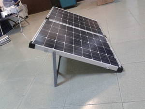 Wholesale solar panel: Foldable / Portable Solar Panel