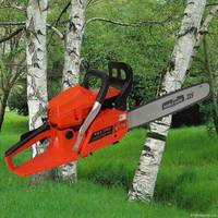 CS5800 Chain Saw(Oregon Chain)