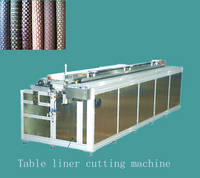 Sell fabric sample cutting machine