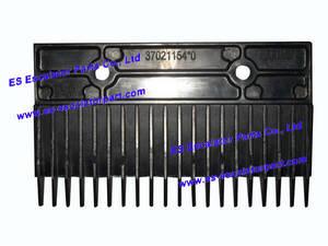 Wholesale Escalator Parts: ES-D008A CNIM Comb Plate 37021154 0 Center Part for Walkway