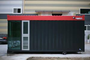 Wholesale transformer: Moduluar House : Transformer 02
