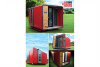 Container House : Extension_05
