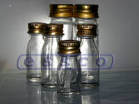 Sell Glass Bijou McCartney Bottles