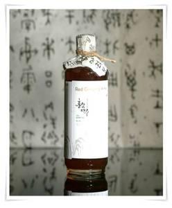 Wholesale ginseng liquor: Hongsam MyeongJu 500Ml