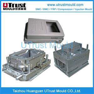 Wholesale smc/bmc mould: Press Mold SMC/BMC/ Panel Box Mould/SMC Meter Box Molds