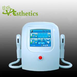 Wholesale light: VT-EL01 MINI E-light& Professional HR Beauty Equipment