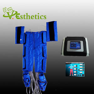Wholesale ad display: PT1 Prof Pressotherapy with Infrared