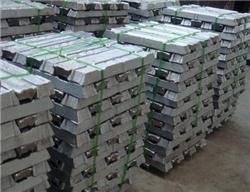 Wholesale scrap ingots: Aluminum Ingots and Metal Scrap