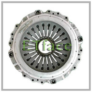 Wholesale kamaz: Clutch Cover Assembly Pressure Plate Cover & Plate Assy 3482083032