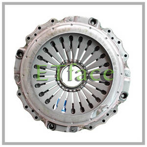 Wholesale clutch cover: Clutch Cover Assembly Cover & Plate Assy Pressure Plate 3482000484