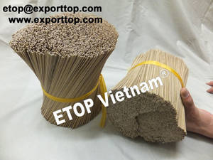 Wholesale Bamboo Products: Bamboo Sticks for Agarbatti (Whatsapp+84973403073)