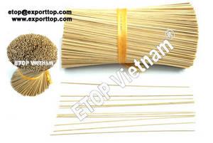 Wholesale online: Bamboo Sticks for Agarbatti ( online whatsapp +84-973403073)