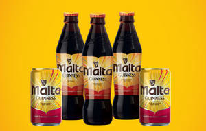 Wholesale drink: Now Available SuperMalt Malta Drinks All Sizes