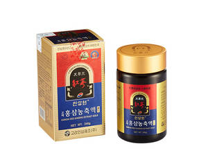 Wholesale korean red ginseng extract products: Korean Red Ginseng Extract Plus