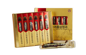 Wholesale korean red ginseng: Korean Red Ginseng Preserved in Honey (300g)