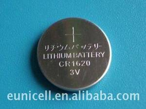 Wholesale button cell: 1620 CR1632 3v Lithium Button Cell