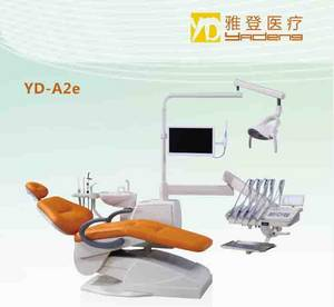 Wholesale Dental Unit: Hot-selling Dental Equipment Chair Unit Sale