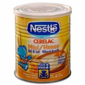 Cerelac Id 3520943 Product Details View Cerelac From