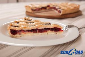 Wholesale pastry products: Bake Stable Fruit Fillings