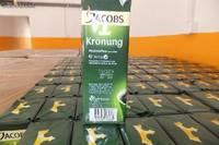 Jacobs Kronung Coffee - Original Fresh German Ground Coffee