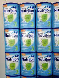Wholesale beverage: NETHERLANDS ORIGIN NUTRICIA NUTRILON Baby Milk Powder All Stages Available for Sale